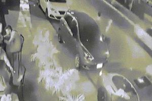 Băng đảng Mexico xả đạn dữ dội quán bar vì không nộp tiền bảo kê