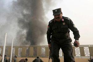 'Lực lượng NATO' không kích nhầm, 17 cảnh sát thiệt mạng