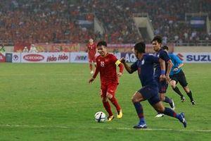 Lãnh đạo Bóng đá Thái Lan đánh giá cao Việt Nam trước thềm King's Cup