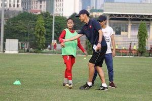 Tôi muốn góp công nâng tầm bóng đá Việt Nam