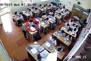 Xử lý nghiêm giáo viên đánh học sinh