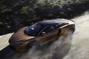 McLaren ra mắt siêu xe GT 2020 giá từ 4.88 tỷ đồng