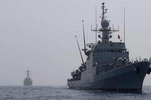 Thổi bùng căng thẳng với Iran, Mỹ đưa thêm 2 tàu chiến mang tên lửa Tomahawk vào vịnh Ba Tư