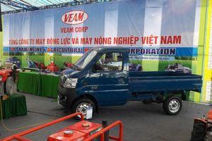Một số thông tin về kết luận Thanh tra tại Tổng công ty Máy động lực và Máy nông nghiệp Việt Nam – CTCP