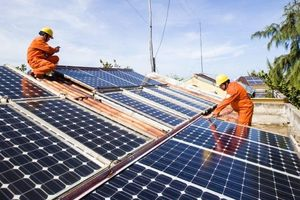 Tháng 6/2019: Dự kiến sẽ có 88 nhà máy điện mặt trời vận hành thương mại