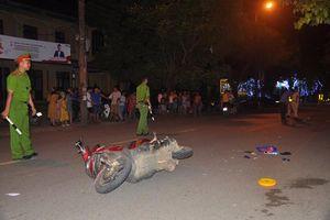 Khởi tố nam thanh niên say xỉn lái ô tô tông chết cháu bé 9 tuổi rồi bỏ chạy