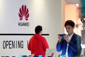 Mỹ tuyên chiến với Huawei
