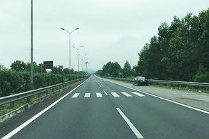 Nhiều nhà đầu tư nước ngoài quan tâm đến cao tốc Bắc - Nam
