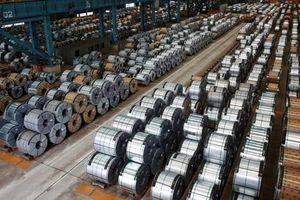 Việt Nam áp thuế hơn 10% với thép cuộn, thép dây nhập khẩu từ ngày 28.5