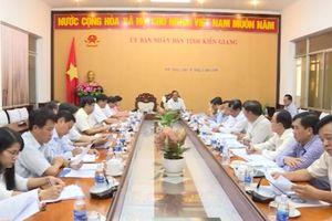 Sắp diễn ra hội nghị 'Xúc tiến đầu tư tỉnh Kiên Giang năm 2019'