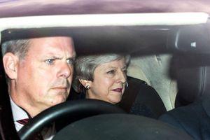 Thủ tướng Anh từ chức: Liên minh châu Âu sẽ không nhỏ lệ vì bà May