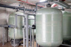 Vimefulland sử dụng nguồn nước như thế nào cho dự án The Emerald