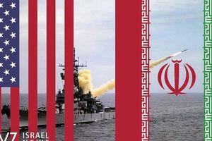 Toàn cảnh cuộc khủng hoảng vùng Vịnh và nguy cơ đối đầu trên biển giữa Mỹ và Iran
