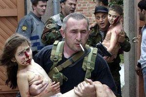 Vụ khủng bố chấn động thế giới tại nhà hát Moskva (Phần 2)