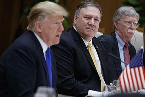 Tổng thống Trump có muốn chiến tranh Mỹ - Iran xảy ra?