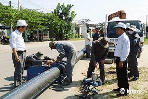 Đà Nẵng: Ngày 18/5 nắng nóng trên 40 độ, cúp nước toàn TP