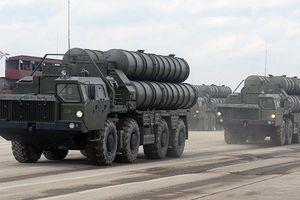 Bị Mỹ làm khó, Thổ Nhĩ Kỳ tuyên bố sẵn sàng nhận S-400 từ Nga 'vào bất kỳ lúc nào'