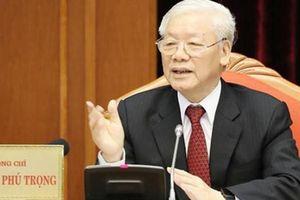 Tổng bí thư, Chủ tịch nước: 'Phong danh hiệu anh hùng cho doanh nghiệp tư nhân'