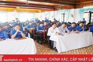 Nâng cao vai trò của tuổi trẻ Hà Tĩnh trong bảo vệ nguồn lợi thủy sản