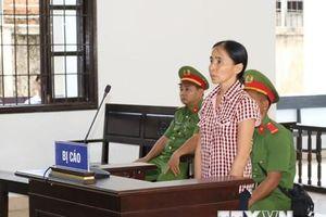 Nguyên nữ kế toán ngân hàng lĩnh án 15 năm tù về tội tham ô tài sản