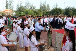 Nhiều hoạt động ý nghĩa kỷ niệm 129 năm Ngày sinh Chủ tịch Hồ Chí Minh
