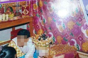 Vụ cô dâu bị chồng cũ chém trong ngày cưới: Lời kể kinh hoàng của người vợ khốn khổ