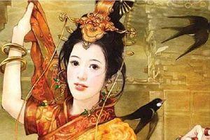 Ám ảnh nhan sắc khiến Hoàng hậu đẹp nhất Trung Hoa bị vô sinh