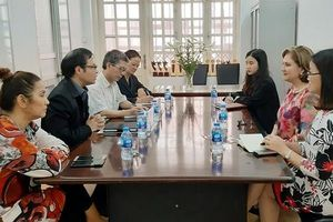 Vietnam's small and medium enterprises delegation will go to Colombia to explore the market