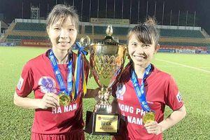 Chuyện nữ tuyển thủ Việt đầu tiên ra nước ngoài thi đấu