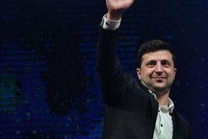 Tân tổng thống Ukraine Zelensky sẽ nhậm chức vào ngày nào?