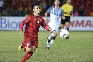 Lộ 'vũ khí' chủ lực giúp tuyển Việt Nam tranh ngôi vương King's Cup