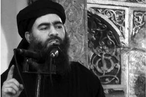 Màn tái xuất bất ngờ của trùm khủng bố IS