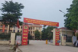 Công an huyện Thạch Thất điều tra vụ việc tại Trung tâm dạy nghề tư thục nhân đạo Minh Tâm