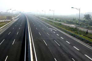 Bộ GTGT đưa ra mức giá dịch vụ cho cao tốc Bắc - Nam phía Đông