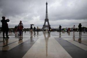 Du lịch Pháp đón lượng khách kỷ lục bất chấp phong trào 'Áo vàng'