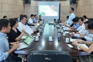 Đà Nẵng: Làm việc với Đoàn công tác Nhật Bản về phân loại chất thải rắn tại nguồn