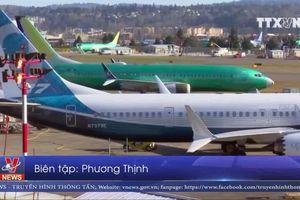 Boeing hoàn tất nâng cấp phần mềm máy bay 737 MAX
