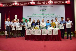 Thừa Thiên Huế: Nói không với túi ni lông và sản phẩm nhựa sử dụng một lần