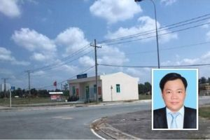 Kinh doanh nhà đất của Tân Thuận ra sao trong nhiệm kỳ của Tề Trí Dũng?