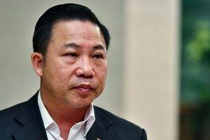 ĐBQH Lưu Bình Nhưỡng: 'Vietnam Airlines phải làm anh cả dẫn dắt đàn em đi theo'