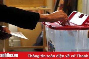 Ủy ban EU kêu gọi cử tri đi bỏ phiếu trong cuộc bầu cử EP 2019