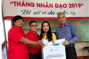 Đặt 9 thùng quỹ nhân đạo trên hệ thống bưu điện Phú Yên