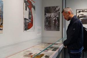 Gần 100 tài liệu được trưng bày tại triển lãm 'Việt Nam - Điểm đến' tại Nga