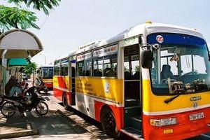 Lộ trình, lịch trình xe buýt chạy các tuyến tại Thái Nguyên mới nhất