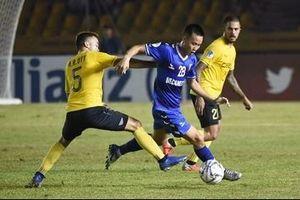 Vì sao các CLB Việt Nam hờ hững với AFC Cup?