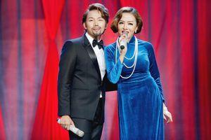 Thần tượng Bolero: Quang Lê say đắm trước giọng ca 'Bi Rain Việt Nam'