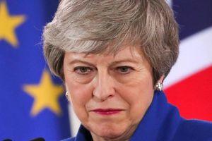 Công bố kế hoạch từ chức: Tương lai chính trị bà May dần đến hồi kết
