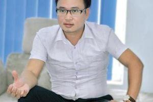 Doanh nhân Lê Ngọc Huê, Tổng giám đốc CTCP Đầu tư thương mại xuất nhập khẩu Thái Hưng: Kiên trì bền chí theo đuổi đến cùng khát vọng