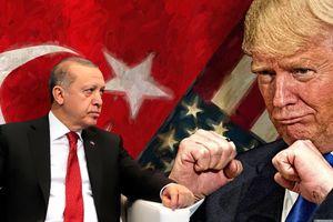 Mỹ tuyên bố bãi bỏ chế độ ưu đãi thương mại với Thổ Nhĩ Kỳ