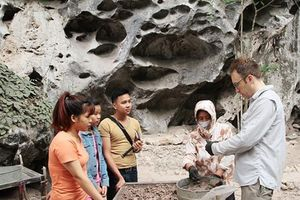 Thái Nguyên: Phát triển du lịch gắn với bảo tồn di sản
